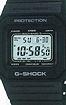 DW-5500のデザインで進化したGショック電波時計