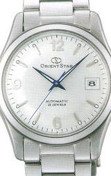 オリエントORIENT オリエントスター ボーイズ 自動巻腕時計 WZ0351PF