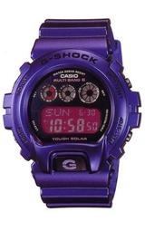 カシオ Gショック ソーラー電波時計カラー・ディスプレイ・シリーズ gw-6900cc-6jf