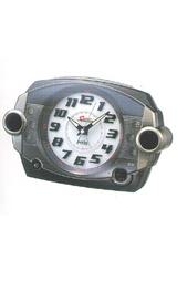 セイコー(SEIKO) 大音量目覚まし時計 スーパーライデン NR426K