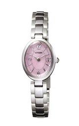 シチズン ソーラー腕時計クレティアclb37-1752
