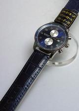 送料無料 グランドール 男性用腕時計 OSC022W6 紳士用 時計 GRANDEUR 名入れ刻印対応、有料