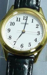 シチズン スタンダード腕時計フォルマ frh36-2292