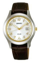 セイコースピリットソーラー時計sbps099
