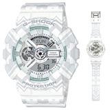 カシオ Gショック GA-110TP-7AJF CASIO G-SHOCK メンズ腕時計 アナデジ 国内正規品 送料無料 刻印対応、有料