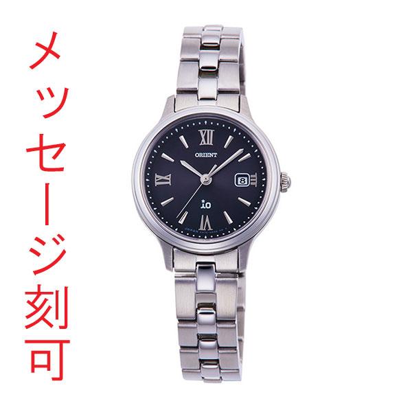 クリスマスプレゼントにオリエント イオ (ORIENT io) 女性用腕時計 RN-WG0008B