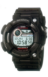 Gショック電波時計 フロッグマンGWF-1000-1JF