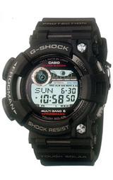 Gショック電波時計フロッグマンGWF-1000-1JF