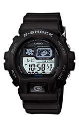カシオ Gショック メンズ 腕時計 CASIO G-SHOCK 男性用 GB-6900B-1JF スマートフォン、iPhoneと機能連携