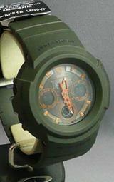 Army Green(アーミーグリーン)GW-7900KG-3JFは残りわずかになりました