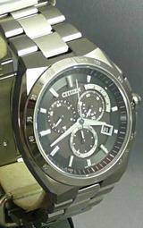 文字 名入れ 刻印 15文字付 メンズ 腕時計 男性用 時計 ソーラー電波時計 シチズン アテッサ CITIZEN ATTESA AT3010-55W