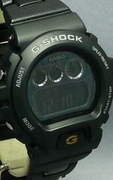 カシオ Gショック ソーラー電波時計 GW-6900BC-1JF