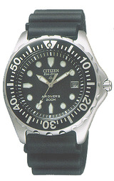 シチズン CITIZEN プロマスター ソーラーダイバーズウオッチ 男性用腕時計 PMA56-2791