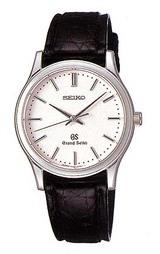 高精度でありながら薄型デザインの男性用腕時計 グランドセイコーSBGF029