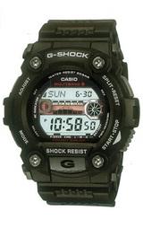 カシオGショックソーラー電波時計gw-7900-1jf