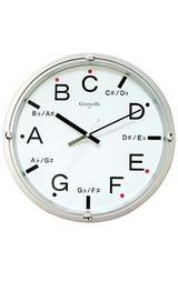 音階時報時計グランソルフェB14MN446AZ19