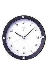 インテリア性の高い電波掛け時計