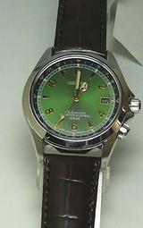セイコー(SEIKO)自動巻き腕時計 メカニカル《機械式》トレッキングウオッチ アルピニストSARB017