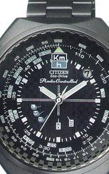シチズン CITIZEN ソーラー電波時計オルタナ VO10-6592H