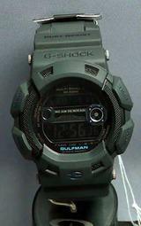 カシオ(CASIO) Gショック ソーラー電波時計メン・イン・スモーキー・グレー GW-9110GY-1JF