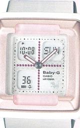 カシオ CASIO ベビーG(Baby-G) パピーズパーティー BG-80PP-4EJF