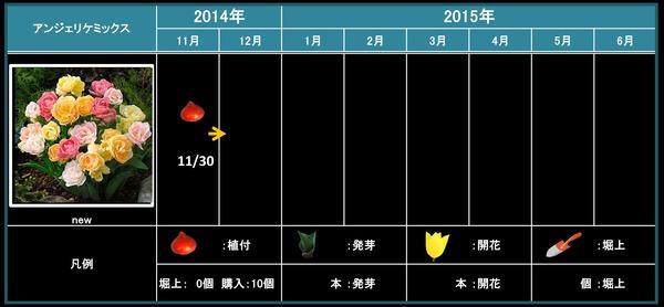 アンジェリケミックス201411