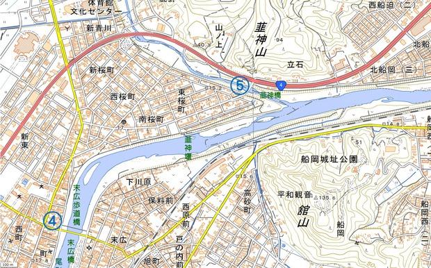 地図4-5