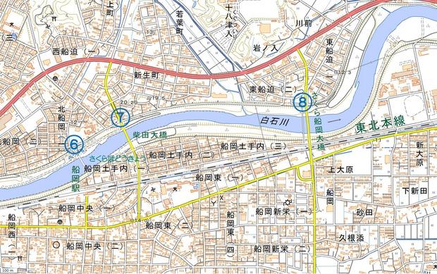 地図6-8
