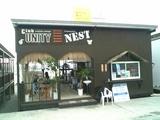 海の家「UNITY」