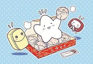ハンズ用ポストカード見本(小)