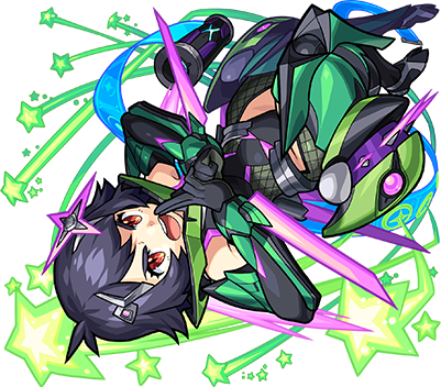 【モンスト】「つっよwww」超戦型解放するユーザー大量発生! 恒常トップクラスの砲台鬼火力キャラ爆誕。