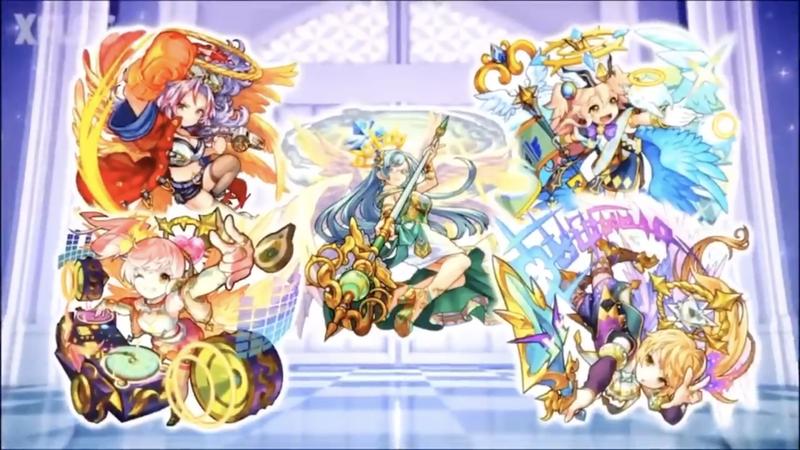 【悲報】新 天 使 シ リ ー ズ 、 最 新 状 況 。