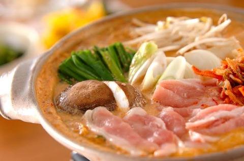 フジテレビ「キムチ鍋に豆乳を混ぜるととても美味しくなる」番組ch民「!!!!!」