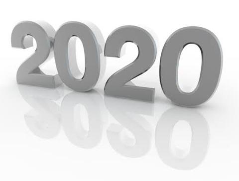 2020年1月1日のお前らに言っても信じてもらえなさそうな事
