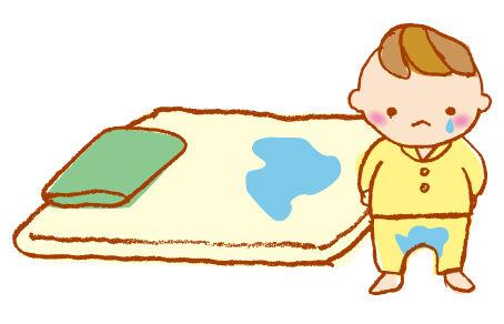 (ヽ´ん`)「小学5年生までオムツ履いて寝てた」