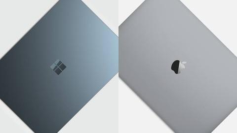 MacBookかWindowsノートかどうしよう