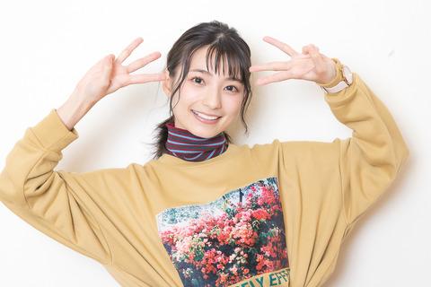 【画像】美人声優・高野麻里佳さん、デかい