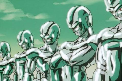 【コピペ集】(ヽ´ん`)「フリーザの群れに放り込まれた戦闘力5の地球人みたいな気分だった」