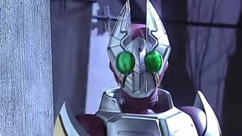 仮面ライダー剣とかいう謎の多過ぎる作品
