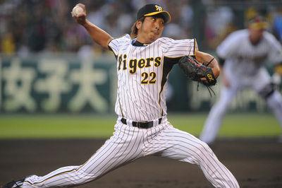 藤川球児の火の玉ストレートに対する名打者達のコメントがこちら