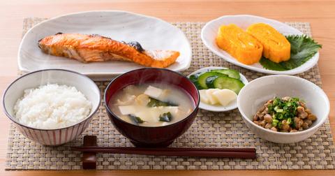(ヽ´ん`)「俺が今朝作った朝食ね1食150円」