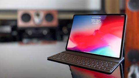ノートPCの代わりにiPad Proってあり?