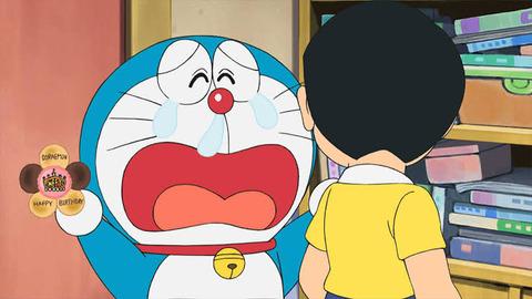 教官「心臓マッサージはドラえもんのOPのリズムでやるのがいいぞ」彡(゚)(゚)「はい!」