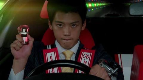 【微閲覧注意】彡(^)(^)「ドライブいくでー」(´^ω^`)「やったー」