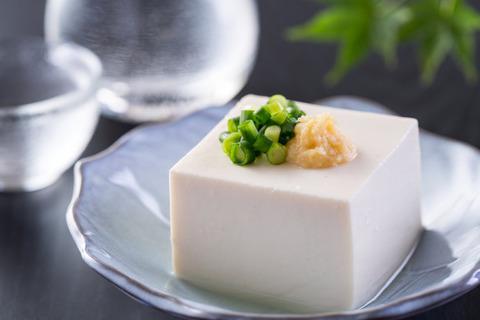 4大豆腐料理「麻婆豆腐」「冷奴」あと二つは?