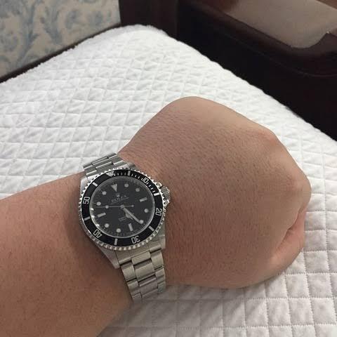 【悲報】なんJ民さん、66万の時計を180万で買わされたことにようやく気づく