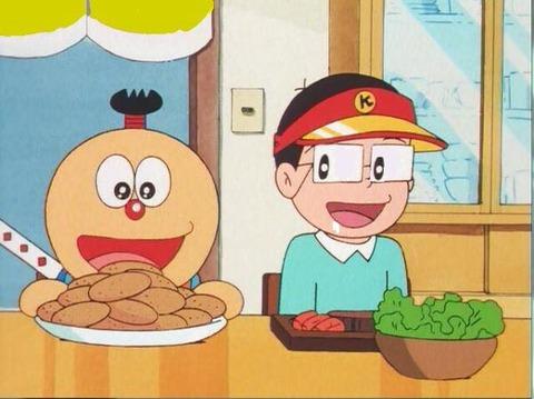 【悲報】彡(゚)(゚)「コロッケってジャガイモからできてるんか...?」
