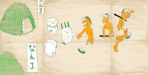 【コピペ集】彡(゚)(゚)「あかん本物っぽいの出て来たわ!勝てんから消えるで!ほな!」