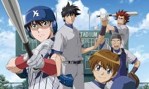吾郎「海堂倒すために転向するぞ!さて新しいチームメイトは...」