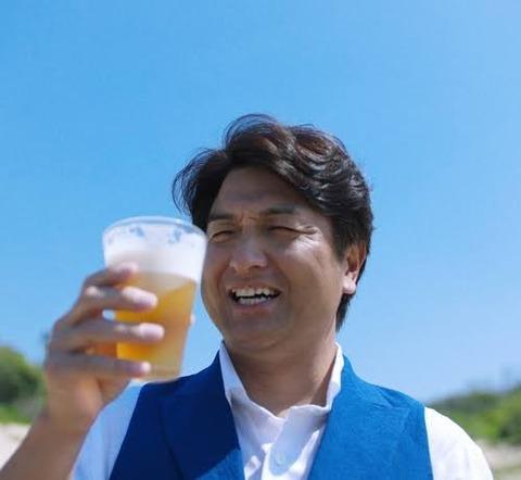 【朗報】高橋由伸さん、楽しそう